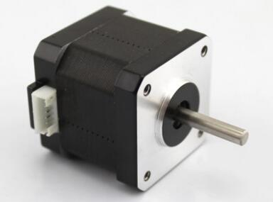 RepRap_Prusa i3_3D打印机步进电机参数计算